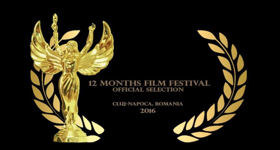 Día Seis en la Selección Oficial del 12 MONTHS Film Festival