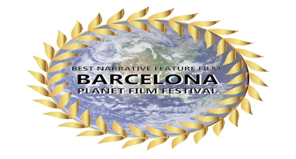 Dia Seis, ganadora del Premio a la Mejor Película Narrativa en el Barcelona Planet Film Festival