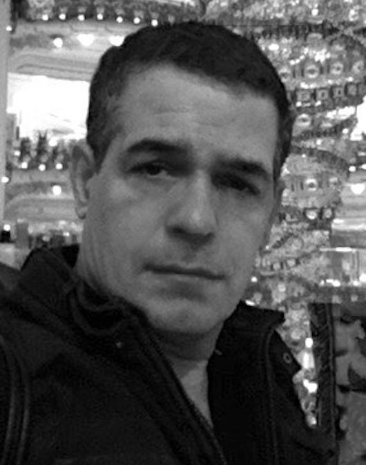 Alex Quiroga