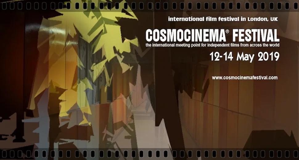 Día Seis ganadora como la Mejor Película de Ficción en el Cosmocinema International Film Festival en Londres, Inglaterra