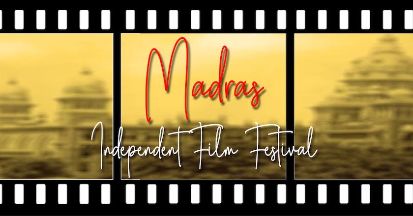 Almas Rotas, Mejor Película en el Festival de Cine Independiente de Madrás, India