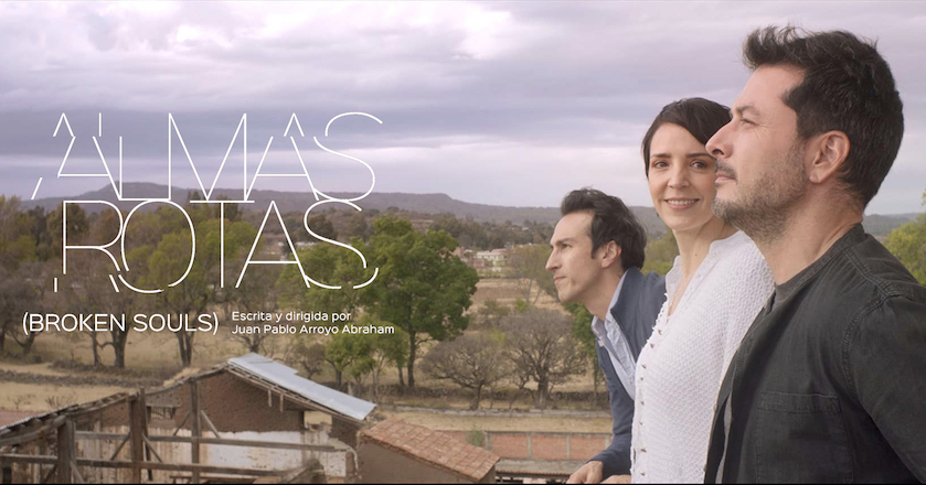 Almas Rotas en la Selección Oficial del 5º Festival Internacional de Cine de Tequila